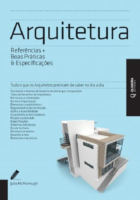 Arquitetura Referências + Boas práticas & Especificações