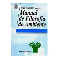 Manual de filosofia do ambiente