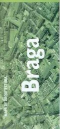 Mapa de Arquitectura de Braga