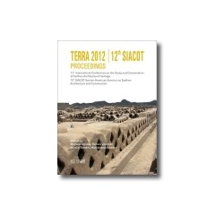 Terra 2012 12th SIACOT Proceedings