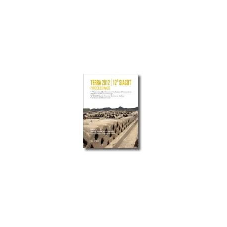 Terra 2012 12th SIACOT Proceedings