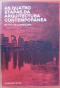 As Quatro Etapas da Arquitectura Contemporânea