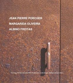 Jean Pierre Porcher Margarida Oliveira Albino Freitas Atelier Topos