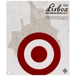 Lisboa 1758, O Plano da Baixa Hoje Catálogo da exposição  book+DVD