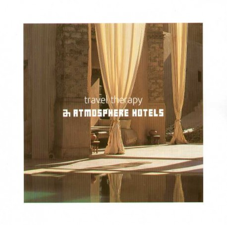 Atmosphere Hotels Travel Therapy