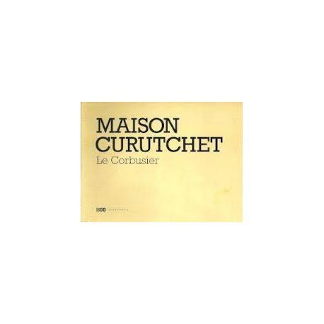 Maison Curutchet Le Corbusier + Villa Savoye Le Corbusier