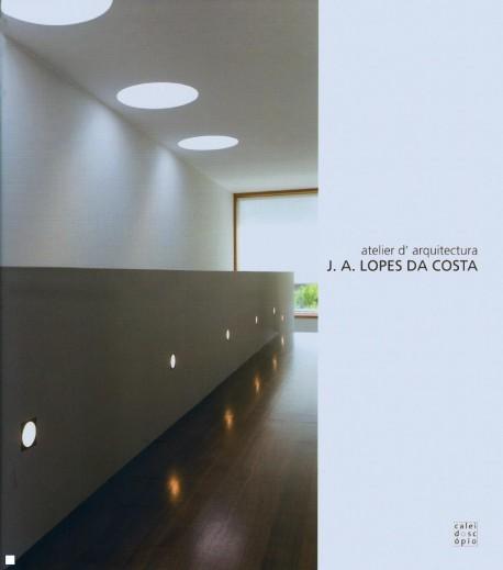 J.A. Lopes da Costa atelier d'arquitectura