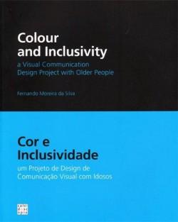 Cor e a inclusividade - um projecto de design de comunicação visual