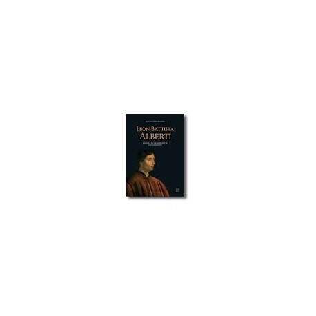 Leon Battista Alberti retrato de um arquitecto renascentista