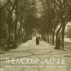The Modern Avenue Avenue des Champs-Élysées Regent Street Avenida da Liberdade