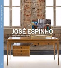 José Espinho Vida e Obra/Life and Work