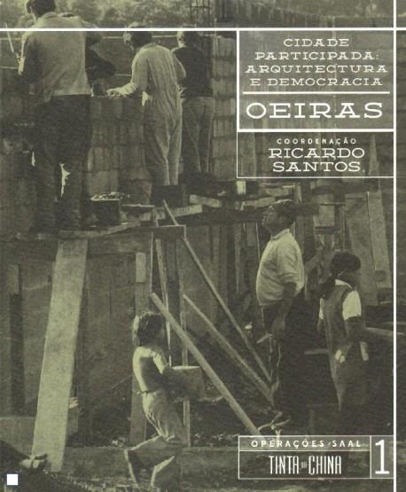 Cidade Participada: Arquitectura e Democracia Oeiras