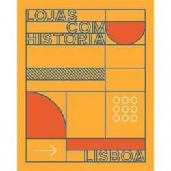 Lojas com História Lisboa