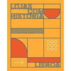 Historic Shops Lisbon