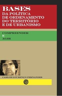 Bases da política de ordenamento do território e de urbanismo compreender & Agir