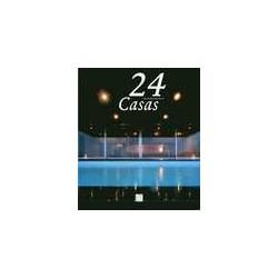 24 casas