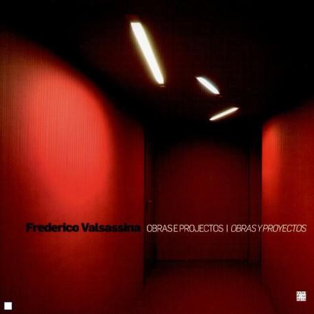 Frederico Valsassina Obras e Projectos