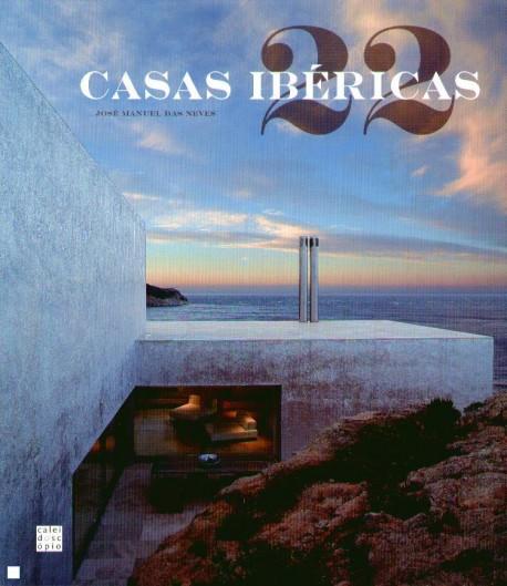 22 Casas Ibéricas
