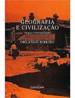 Geografia e Civilização - Temas Portugueses
