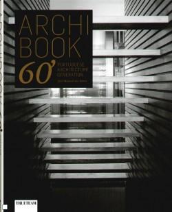 Archibook 60`portuguese architecture generation
