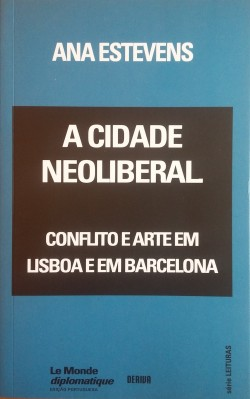 A cidade neoliberal