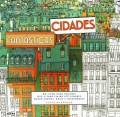 Cidades Fantásticas um livro para colorir