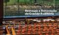 Fundação Calouste Gulbenkian Restauro e Renovação do Grande Auditório