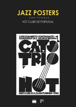 Jazz Posters Hot Clube de Portugal