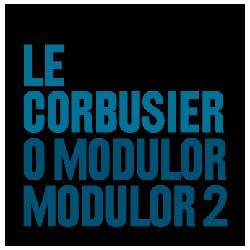 Le Corbusier O Modulor Modulor 2