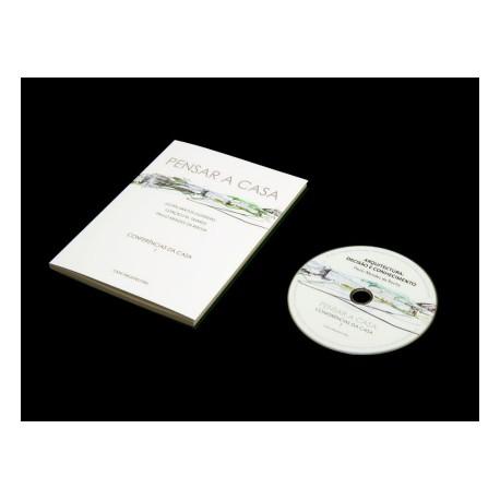 Pensar a casa Conferências da Casa 1  com DVD