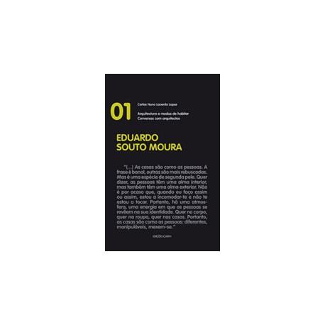 Conversas com arquitectos 01 Eduardo Souto Moura