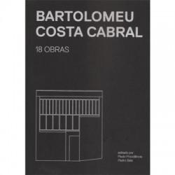 Bartolomeu Costa Cabral 18 Obras