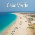 Cabo Verde Visto do ar From the air