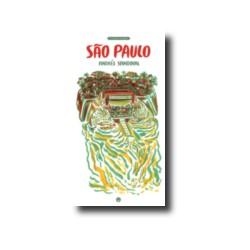 A minha cidade - São Paulo