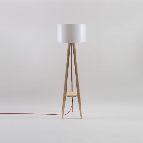 BRICCOLA floor lamp candeeiro de pé