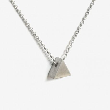 Colar PERFECT prata 925 silver necklace