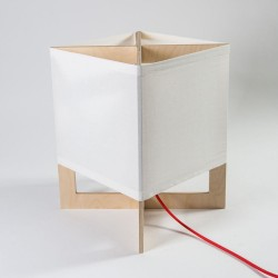PIGRECO candeeiro chão mesa floor table lamp