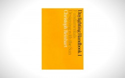 Daylighting Handbook I Fundamentals Designing with the Sun Christoph Reinhart
