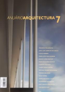 Anuário de Arquitectura 07