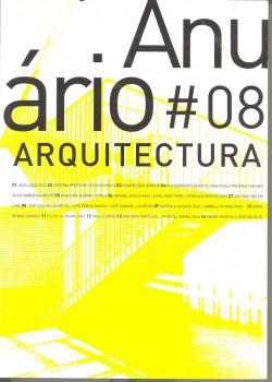 Anuário de Arquitectura 08