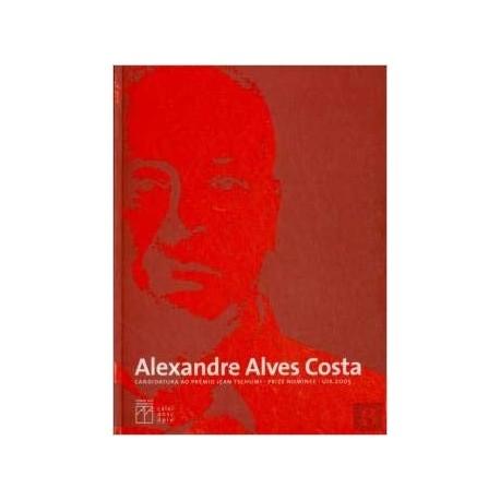 Alexandre Alves Costa Prémio UIA 2005