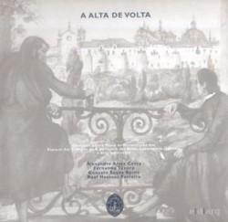 A Alta de Volta  Paperback