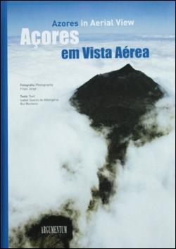 Açores em vista aérea