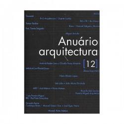 Anuário de Arquitectura 12