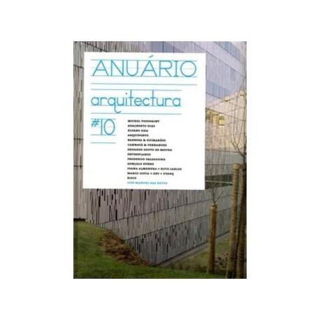 Anuário Arquitectura 10