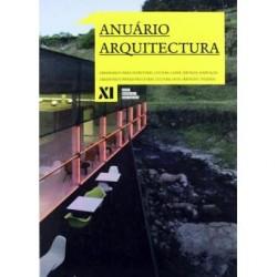 Anuário de Arquitectura 11