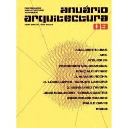 Anuário de Arquitectura 09