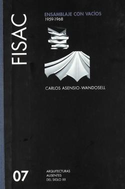 Arquitecturas ausentes del siglo XX 07 Fisac Ensamblage con vacios 1959-1968