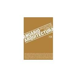 Anuário de Arquitectura 13