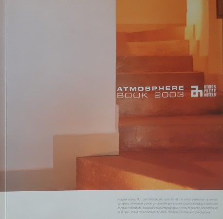 Atmosphere Hotels Book 2003